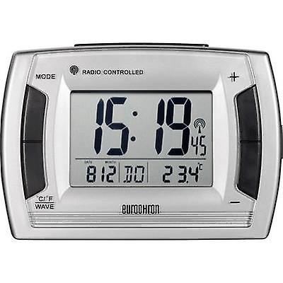 Rc Réveil Multiplié Alarme SilverNoir Eurochron 2 Radio 236 Par zGVSUMpq