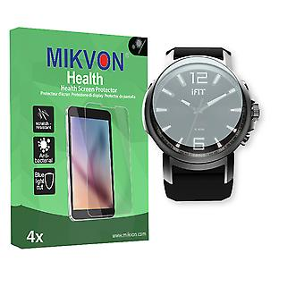 iFit Duo Space Screen Protector - Mikvon Health (Retail Package with accessories)