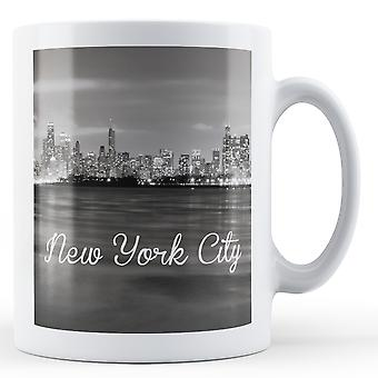 New York City - trykte krus