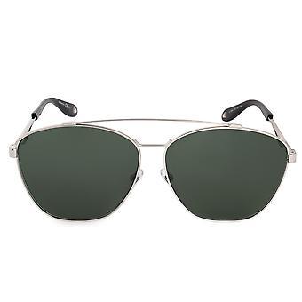 Givenchy Aviator Sunglasses GV7049/S 010/QT 65