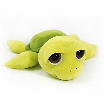 24cm Lying Turtle Plush