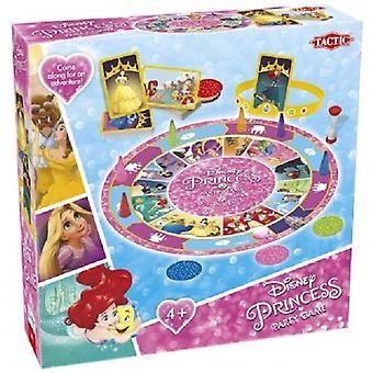 Tactic Disney princess party game