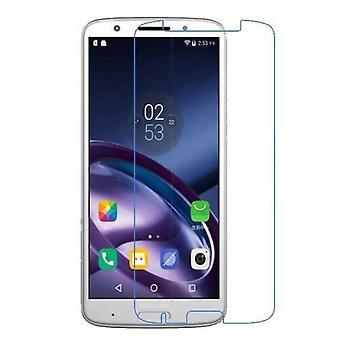 Motorola Moto G6 Plus temperato vetro Screen Protector al dettaglio