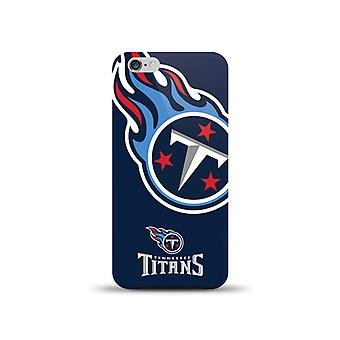 Mizco Sports NFL Oversized Snapback TPU Case for Apple iPhone 6  / 6S (Tennessee