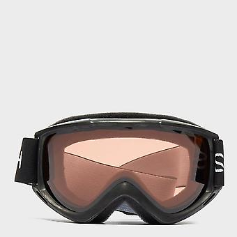 New Smith Men's Cascade Classic Snowboarding Ski Safety Goggles Black