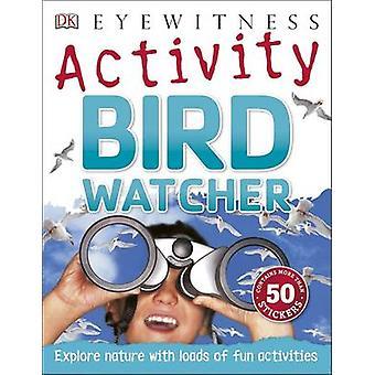 Bird Watcher da David Burnie - 9780241185421 libro