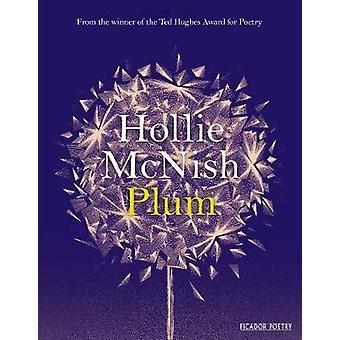 Plum von Hollie McNish - 9781509815760 Buch