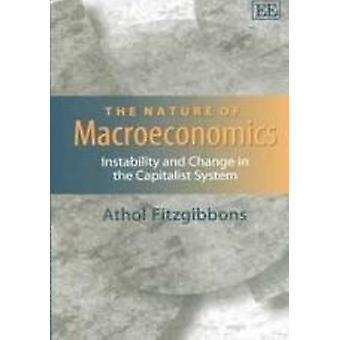 De aard van de macro-economie - instabiliteit en verandering in de Capitalis