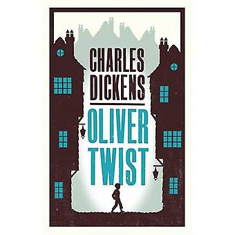 Oliver Twist by Charles Dickens - 9781847493767 Book