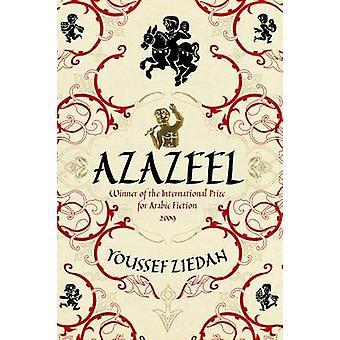 Azazeel (Main) by Youssef Ziedan - Jonathan Wright - 9781848874299 Bo
