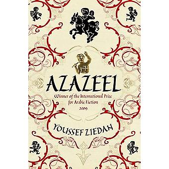 Azazeel (Main) par Youssef Ziedan - Jonathan Wright - 9781848874299 Bo
