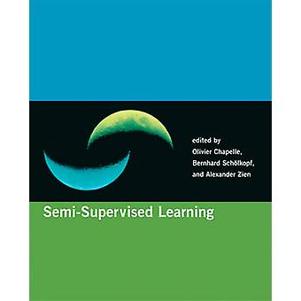 Semi-Supervised Learning by Olivier Chapelle - Bernhard Scholkopf - A
