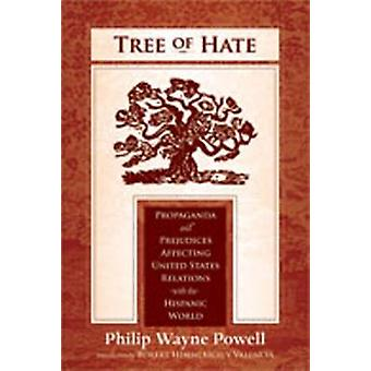 Tree of Hate - Propaganda and Prejudices Affecting United States Relat