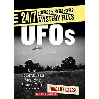 UFOs: What Scientists Say May Shock You! (24/7: Science Behind the Scenes: Mystery Files)