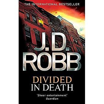 Diviso In morte: La morte In serie: prenotare 18