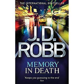 Memoria nella morte