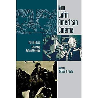 New Latin American Cinema: Studies of National Cinemas, Vol. 2