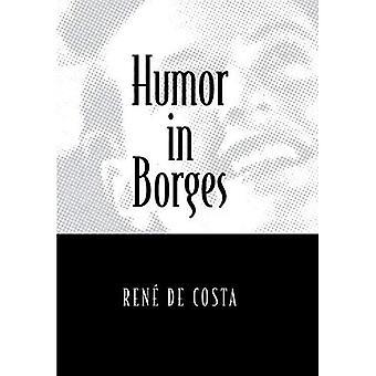 Humor i Borges