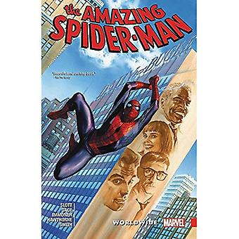 Homem-aranha: Em todo o mundo Vol. 8