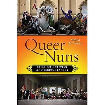 Queer Nuns