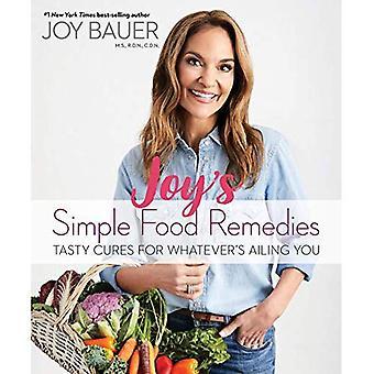 Joy Bauers enkel mat rättsmedel