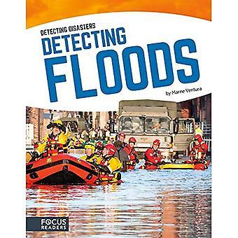 Detecting Floods (Detecting Disasters)