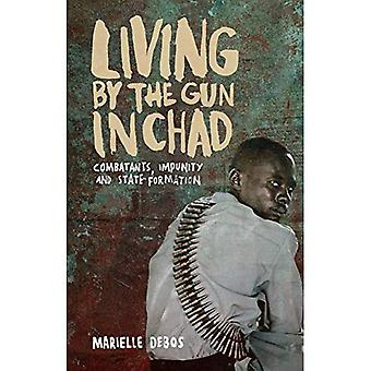 Living by the Gun in Chad: Governing Africa's Inter-Wars