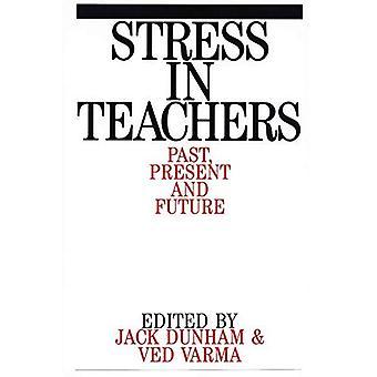 Lo stress negli insegnanti: passato, presente e futuro