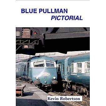 Blue Pullman Pictorial