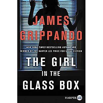 The Girl in the Glass Box: A Jack Swyteck Novel (Jack Swyteck Novel)
