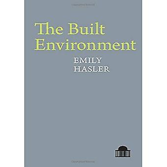 The Built Environment (Pavilion Poetry)