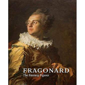 Fragonard: The Fantasy Figures