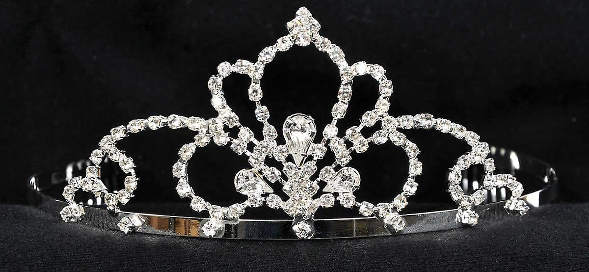 Tiara 2 1/4 Inch For Adults