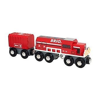 BRIO Special Edition Train 2019 33860 for Wooden Train Set