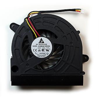 Gateway NV7802U Compatible Laptop Fan