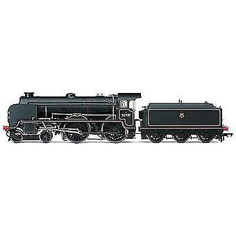 Hornby R3088X Early BR 4-4-0 Epsom Schools Class Steam Locomotive Model