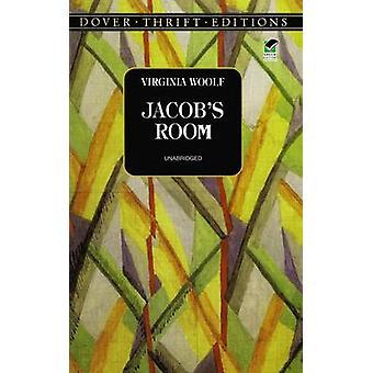 Jacob's Room by Virginia Woolf - 9780486401096 Book