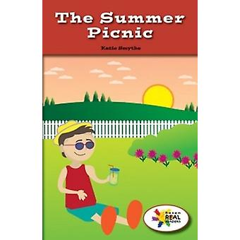 The Summer Picnic by Katie Smythe - 9781499495577 Book
