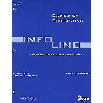 Basics of Podcasting - Issue 0705 - Infoline May 2007 by Anders Gronste