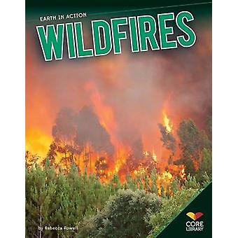 Wildfires by Rebecca Rowell - 9781624030086 Book