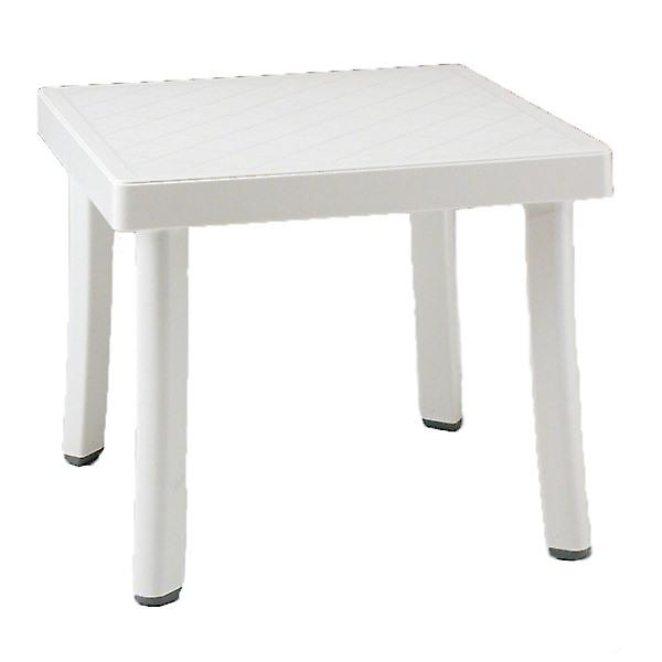 Nardi Rodi Side Table White