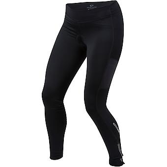 Pearl Izumi Black Escape Sugar Thermal Without Chamois Womens Cycling Pants
