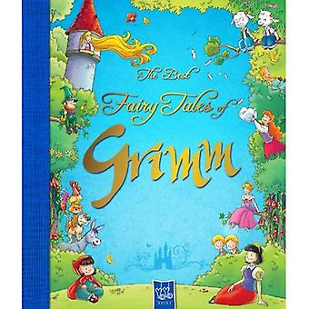 THE BEST FAIRY TALES GRIMM