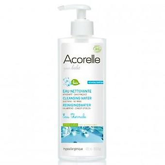 Acorelle Soothing Cleansing Water Baby (Children , Cosmetics , Body lotions)