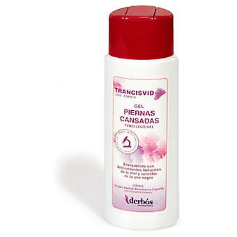 Derbós Trancisvid Gel Piernas Cansadas 250Ml.