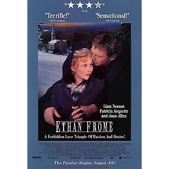 Итан Фром фильм плакат печать (27 x 40)