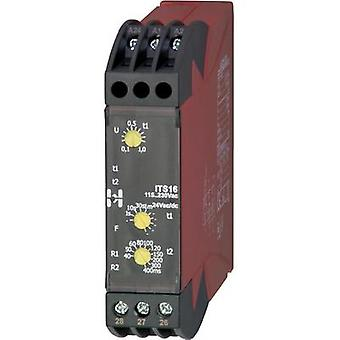 in-case monitoring relay Hiquel ITS 16 Star-delta relay
