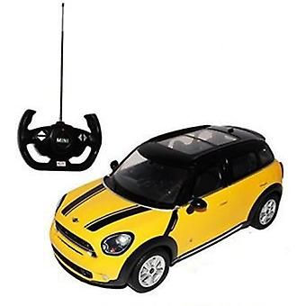 Rastar Mini Radio Control Car Countryman1: 14