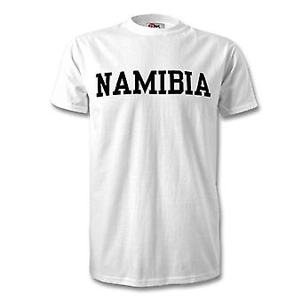 Namibia Country T-Shirt
