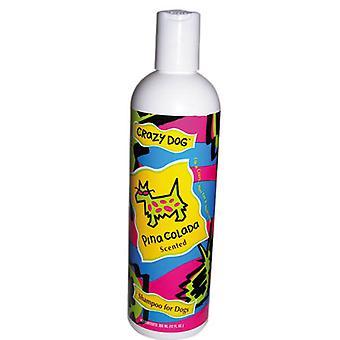Verrückter Hund Pina Colada Shampoo 355ml